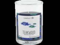Scented Candle - TEAKWOOD - 100GR