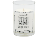 Scented Candle - WHITE BIRCH - 100GR
