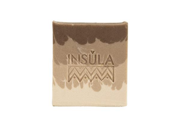 Insula Cedarwood Soap