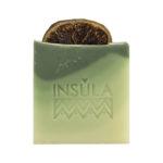 Insula Lime soap