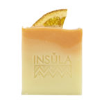 Insula Sweet Orange Soap