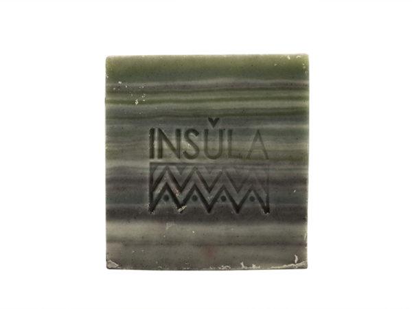 Insula Xà bông bạch đàn chanh