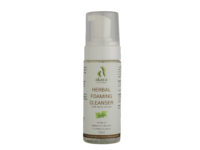 NATURAL FOAMING CLEANSER HERBAL - 150ML