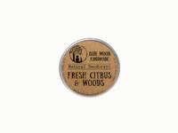 SẢN PHẪM KHỬ MÙI – Cam quýt tươi & rừng - 65GR