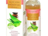 Sữa tắm Aloe Vera