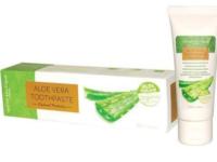 Mint & Aloe vera Toothpaste