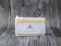 ROSEMARY SHAMPOO BAR 100GAM