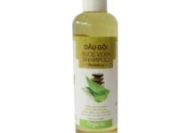 Aloe Vera Shampoo - Organic - 250ml