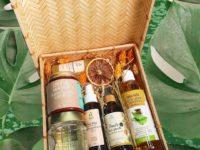 Hair Care Giftbox