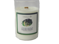 Scented Candle - GOODNIGHT - 100GR