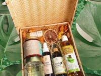 Hair care Giftbox