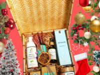 GIFTBOX - FACIAL ROUTINE