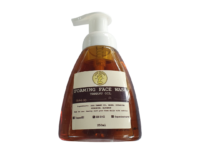 FOAMING FACE WASH - TAMANU OIL - 250ML