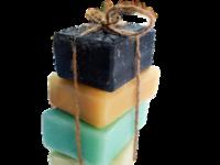 Combo 4 Handmade Soaps