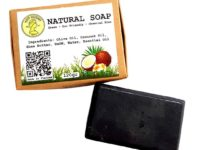 Citronella Acne Bar Soap - 120g