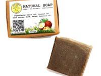 Rosemary Soap - 120g