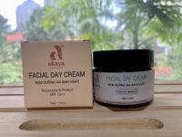 Facial Day Cream - 50g