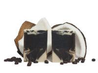 Coconut Coffee Soap