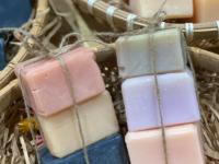 Combo 3 Handmade Soaps