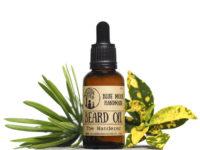 The Wanderer Beard Oil