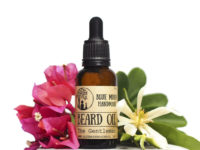 The Gentleman Beard Oil