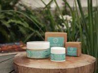 Moisturizing Facial Cream with Saffron – 30GR