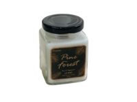 Scented Candle Pine Forest – Travel Size 100g