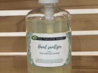 Hand Sanitizer - 400ml